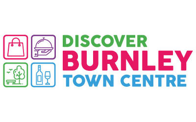 Burnley BID launches new brand to help promote the town centre
