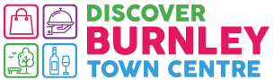 Discover Burnley Town Centre