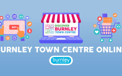 'Town Centre Online' launched by Burnley BID to support businesses