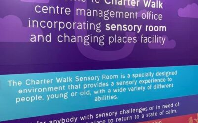 Burnley BID looking to promote accessibility across the town