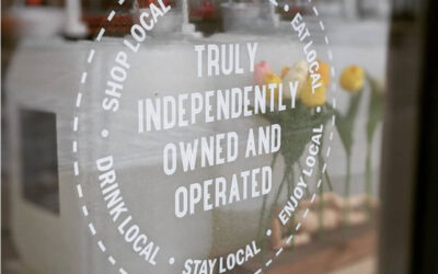 7 reasons to shop local in Burnley