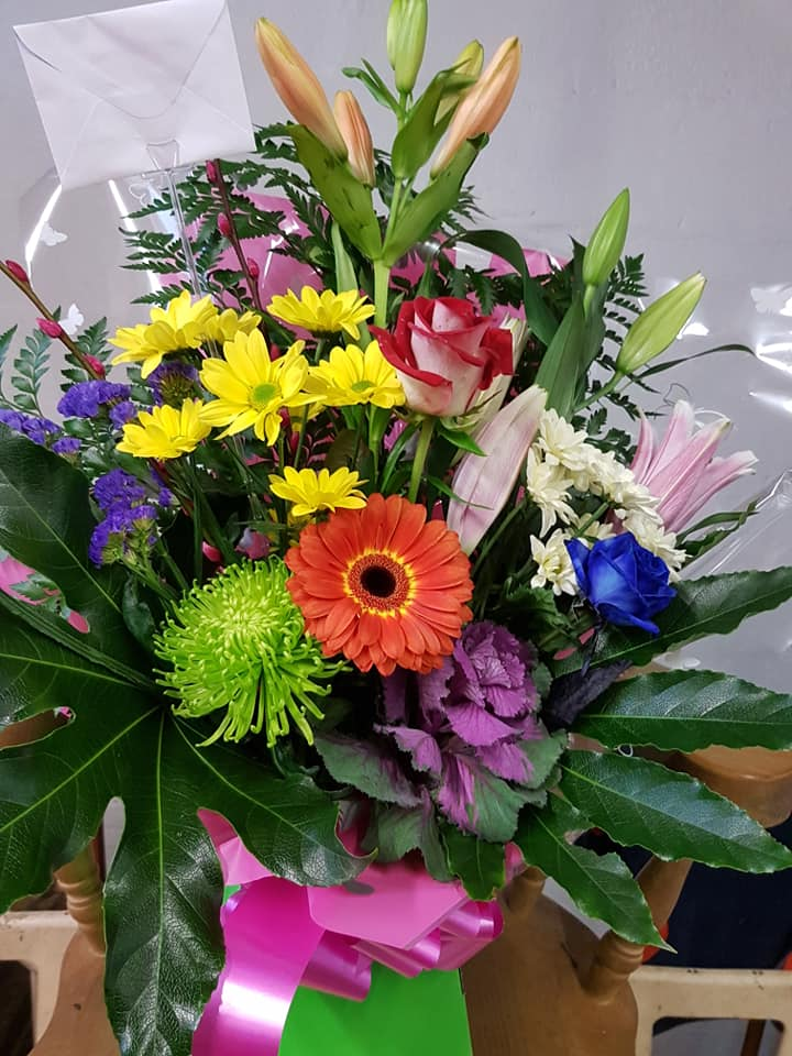Florist Lancashire