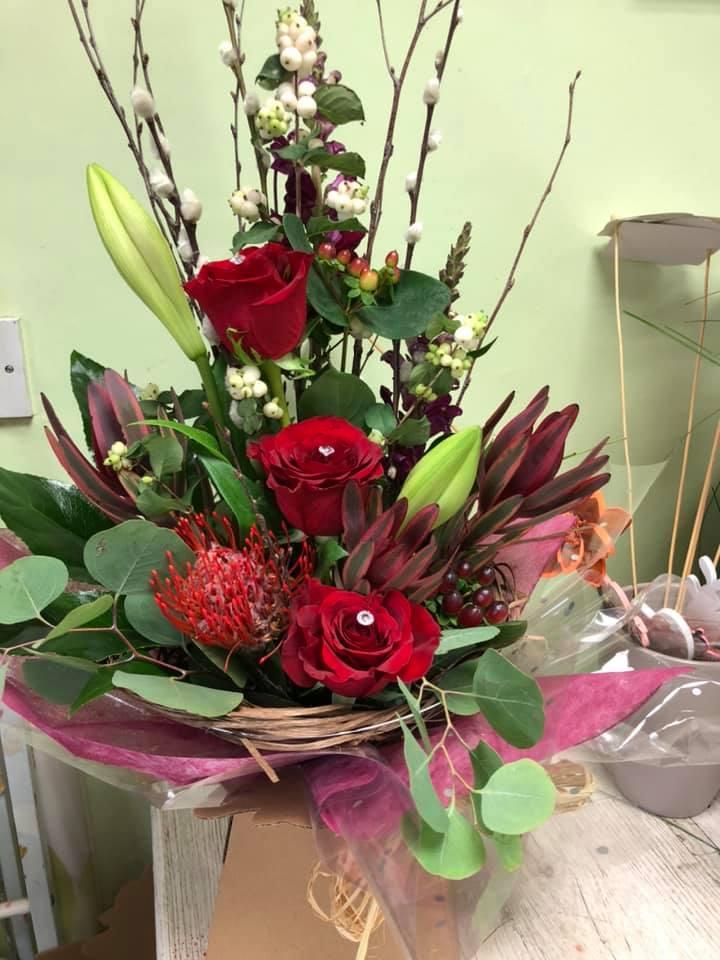 Sweet William Florists