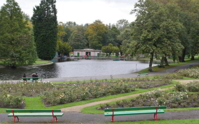 6 great walks to try in Burnley