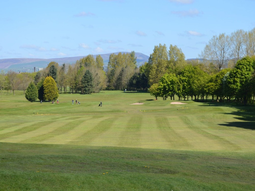 Towneley-Golf-Course