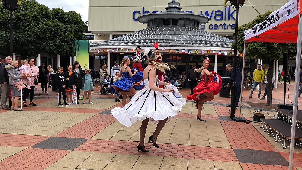 Events and activities to enjoy in Burnley this summer