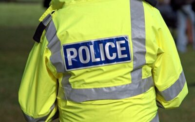 Burnley BID team up with Lancashire Police to put safety first
